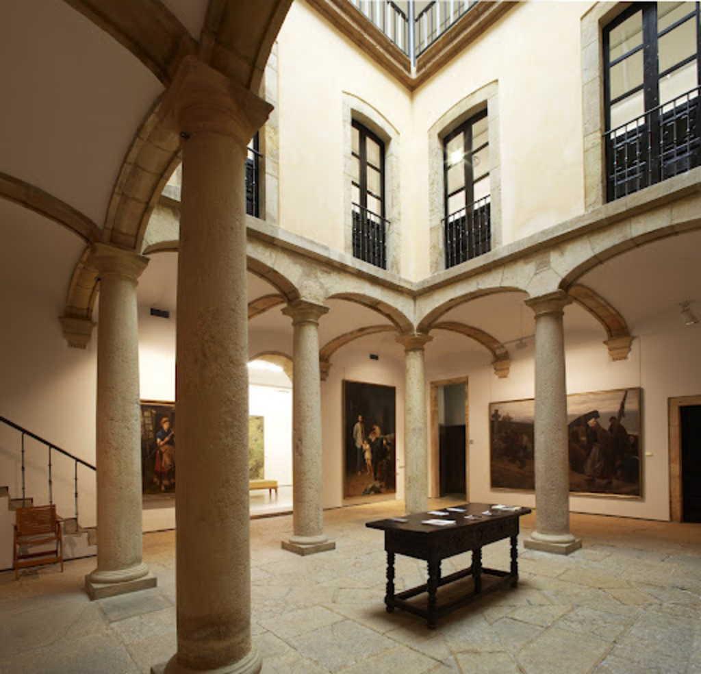 Museo-de-las-Bellas-Artes-de-Asturias-Oviedo
