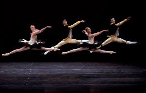 ballet nacional de holanda